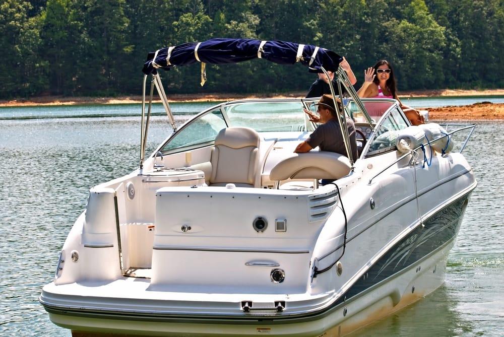 boat insurance in Harrisburg STATE | Looker, Wolfe & Gephart