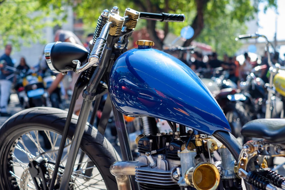 motorcycle insurance in Harrisburg STATE | Looker, Wolfe & Gephart