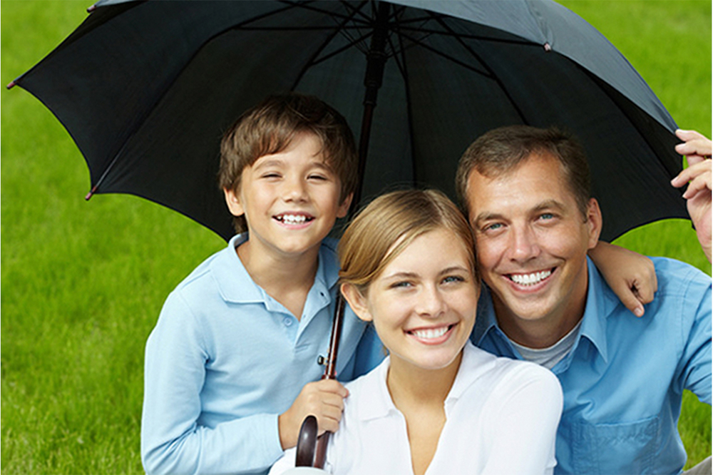 umbrella insurance in Harrisburg STATE | Looker, Wolfe & Gephart
