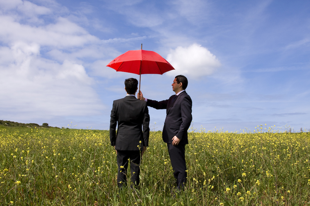 commercial umbrella insurance in Harrisburg STATE | Looker, Wolfe & Gephart