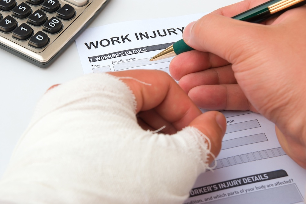 workers comp insurance in Harrisburg STATE | Looker, Wolfe & Gephart